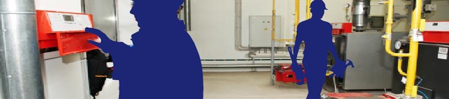 Betrieb und Instandhaltung Gebäudetechnik