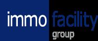 Logo der immo facility